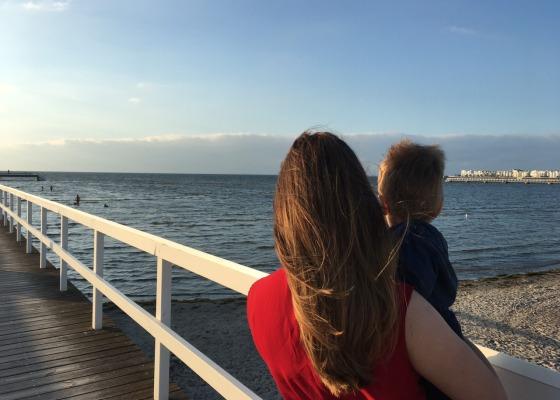 Putovanje s detetom