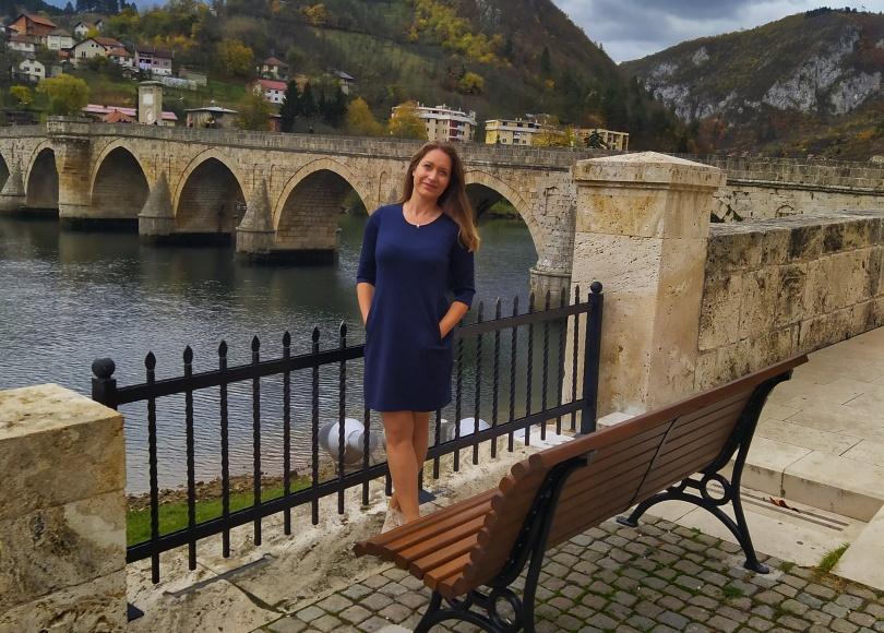 Most Mehmed paše Sokolovića