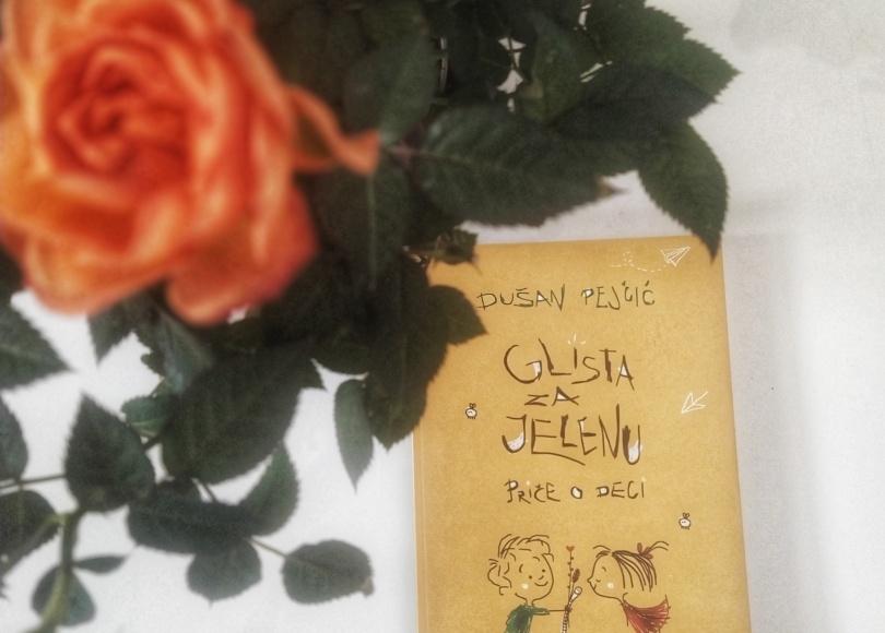 Glista za Jelenu